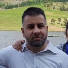 Profilo utente di Arshad