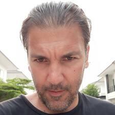 Mehmet F User Profile