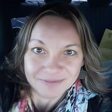 Kriszta User Profile