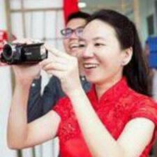 Användarprofil för Hooi Chin