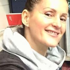 Profil utilisateur de Eva Fabio