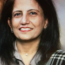 Profil korisnika Shahnaz