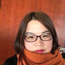 Profil korisnika Juxiang