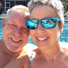 Profil Pengguna Lori & Chip