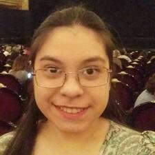 Profil korisnika Aldana