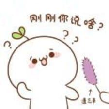 Profilo utente di Yian