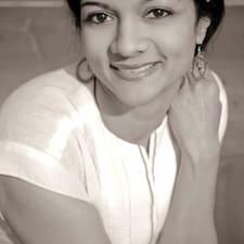 Sangeetha Brugerprofil