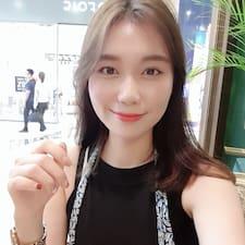 Profilo utente di Dana K