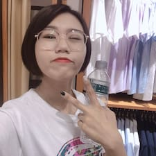 李宇航 felhasználói profilja