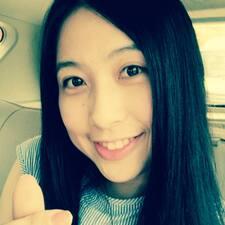 Perfil do usuário de Xuefei