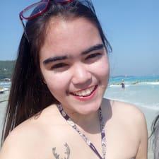 Profilo utente di Thasanee