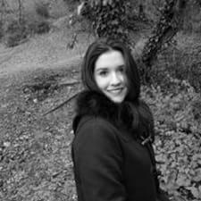 Ana Belen - Uživatelský profil