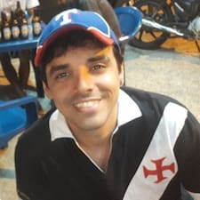Carlos Vinícius User Profile