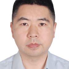 Profil utilisateur de Shaoliang