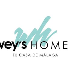 Weys Home Andalucia felhasználói profilja