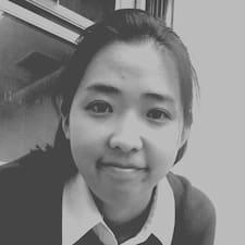 Profil utilisateur de Nanchen