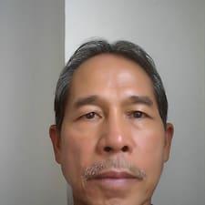 Isaias - Profil Użytkownika