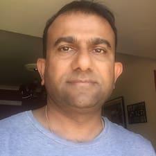Profilo utente di Ravi