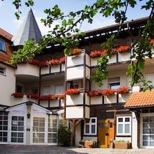 Profilo utente di Regiohotel Wolmirstedter Hof