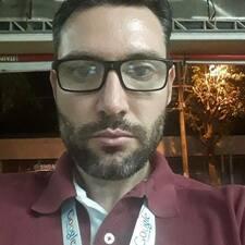 Profil utilisateur de Paulo