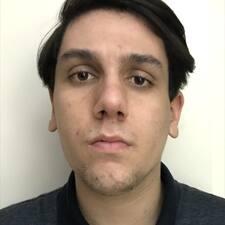 Victor Alexandre felhasználói profilja