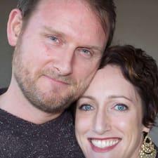 Rae & Steve - Uživatelský profil
