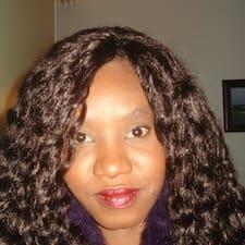 Georgette felhasználói profilja