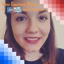 Профиль пользователя Lucie