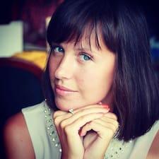 Profil Pengguna Natalya