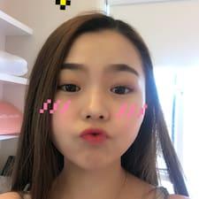 Perfil de usuario de 佳婧