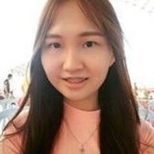 Sue Ching felhasználói profilja