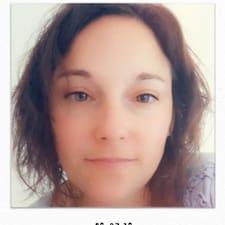 Mélanie Brukerprofil