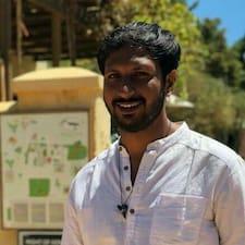 Профиль пользователя Abhimanyu