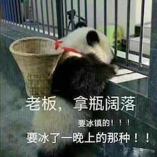 旭华 felhasználói profilja