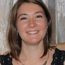 Anaïs - Uživatelský profil
