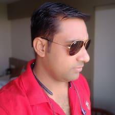 Vimal User Profile
