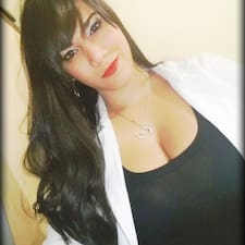 Profil Pengguna Samira