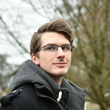 Benedikt User Profile