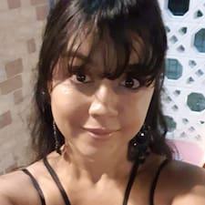 Profil utilisateur de Wíllena Alessandra