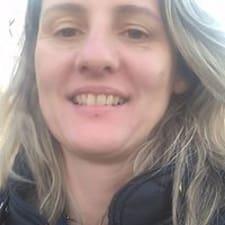 Andréa Brukerprofil