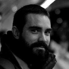 Profil korisnika Pierre-Adrien