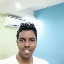 Aravindh - Profil Użytkownika