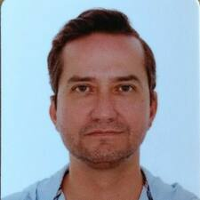 José Barreto的用戶個人資料