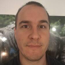 Robert Brukerprofil