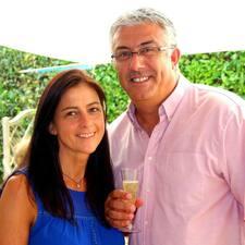 Profil korisnika Thierry Et Florence
