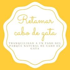 Retamar Cabo De Gata felhasználói profilja