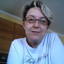 Sabina Brugerprofil