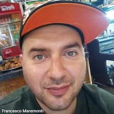 Francesco M. User Profile
