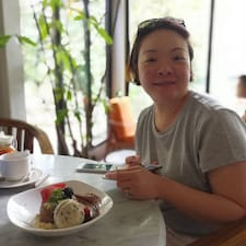 Swee Ling User Profile