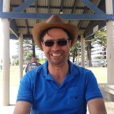 Pedro Luiz User Profile